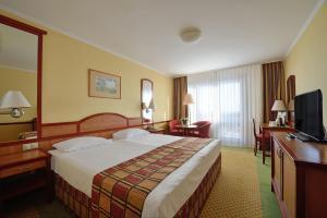Danubius Health Spa Resort Bük All Inclusive, Rezorty  Bük (Bükfürdö) - big - 7