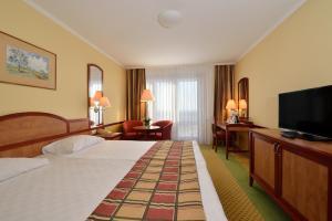 Danubius Health Spa Resort Bük All Inclusive, Rezorty  Bük (Bükfürdö) - big - 8