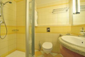 Danubius Health Spa Resort Bük All Inclusive, Rezorty  Bük (Bükfürdö) - big - 10