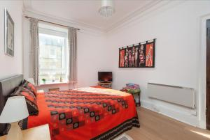 The Tay Street Residence, Apartmány  Edinburg - big - 11