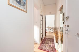 The Tay Street Residence, Apartmány  Edinburg - big - 10
