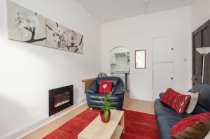 The Tay Street Residence, Apartmány  Edinburg - big - 13