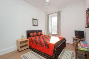 The Tay Street Residence, Apartmány  Edinburg - big - 7
