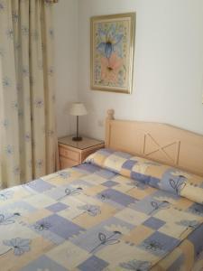 Miraflores Rancho Club, Appartamenti  La Cala de Mijas - big - 11