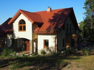 Domek Lesna Przystan