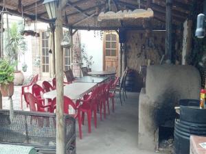 Parcela Aracena 8 Personas Valle del Elqui
