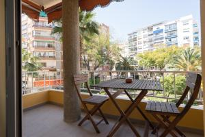 MalagaSuite Center Malaga, Apartments  Málaga - big - 19