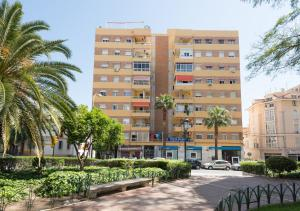 MalagaSuite Center Malaga, Apartments  Málaga - big - 8