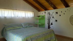 Las Gardenias Cabañas, Turistaházak  San Rafael - big - 9