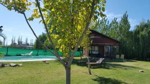 Las Gardenias Cabañas, Lodges  San Rafael - big - 25