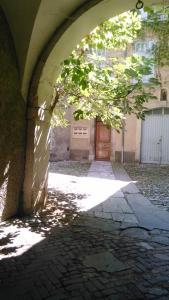 Appartement Sainte Croix
