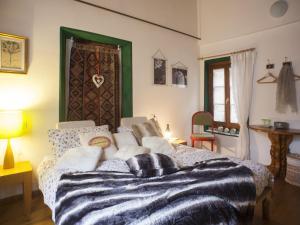 B&B Contrada Lunga, Bed & Breakfasts  Abbadia Lariana - big - 4