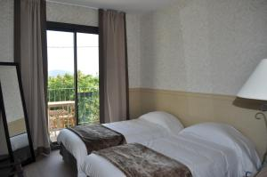 Sole E Monti, Hotels  Quenza - big - 4