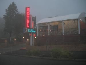 3 Sisters Motel, Motelek  Katoomba - big - 91