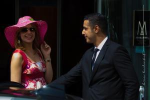 Le Diwan Rabat - MGallery by Sofitel, Hotels  Rabat - big - 42