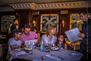 Le Diwan Rabat - MGallery by Sofitel, Hotels  Rabat - big - 41