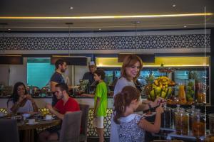 Le Diwan Rabat - MGallery by Sofitel, Hotels  Rabat - big - 38