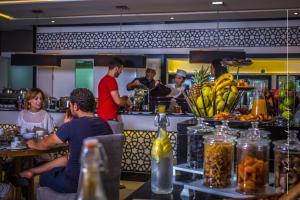 Le Diwan Rabat - MGallery by Sofitel, Hotels  Rabat - big - 37