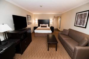 Queen Room with Sofa Bed - Upper Floor - Non smoking