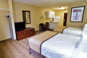 Extended Stay America - Washington, D.C. - Chantilly - Dulles South, Апарт-отели  Шантилли - big - 15