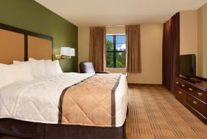 Extended Stay America - Washington, D.C. - Chantilly - Dulles South, Апарт-отели  Шантилли - big - 11