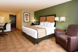 Extended Stay America - Washington, D.C. - Chantilly - Dulles South, Апарт-отели  Шантилли - big - 10