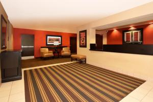 Extended Stay America - Washington, D.C. - Chantilly - Dulles South, Апарт-отели  Шантилли - big - 19