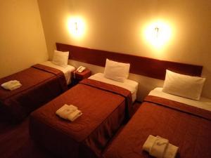 Hostal Qoyllurwasi, Vendégházak  Arequipa - big - 14