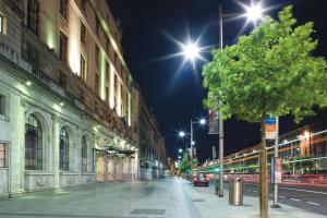 RIU Plaza The Gresham Dublin, Отели  Дублин - big - 44