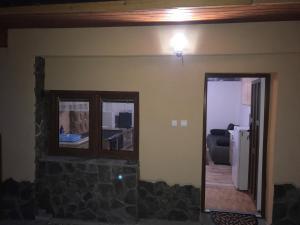 Penzion Tatry, Appartamenti  Veľká Lomnica - big - 35