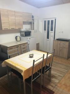 Penzion Tatry, Апартаменты  Велька Ломница - big - 36