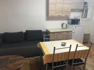 Penzion Tatry, Appartamenti  Veľká Lomnica - big - 43