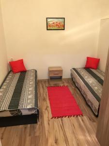 Penzion Tatry, Appartamenti  Veľká Lomnica - big - 50
