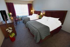 Prestige Double Room with Queen Size Bed