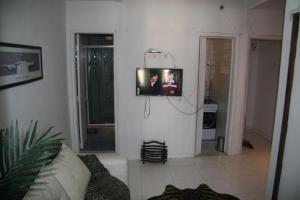 Apartamento Praia de Copacabana, Appartamenti  Rio de Janeiro - big - 10