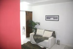 Apartamento Praia de Copacabana, Appartamenti  Rio de Janeiro - big - 1