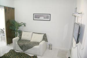 Apartamento Praia de Copacabana, Apartmány  Rio de Janeiro - big - 9