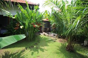 Green Bowl Bali Homestay, Alloggi in famiglia  Uluwatu - big - 25