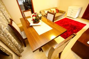 Apartamento Aconchegante Na Serra, Apartmány  Gramado - big - 37