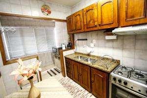 Apartamento Aconchegante Na Serra, Apartmány  Gramado - big - 36