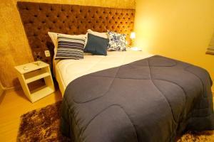 Apartamento Aconchegante Na Serra, Apartmány  Gramado - big - 30