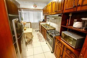 Apartamento Aconchegante Na Serra, Apartmány  Gramado - big - 29