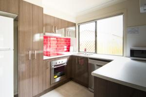 Rockhampton Serviced Apartments, Apartmanhotelek  Rockhampton - big - 2