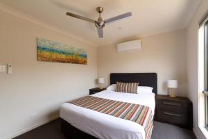 Rockhampton Serviced Apartments, Apartmanhotelek  Rockhampton - big - 3