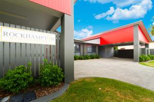 Rockhampton Serviced Apartments, Apartmanhotelek  Rockhampton - big - 5