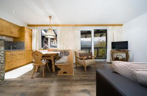 Kasperhof Apartments Innsbruck Top 6 - 7, Ferienwohnungen  Innsbruck - big - 23