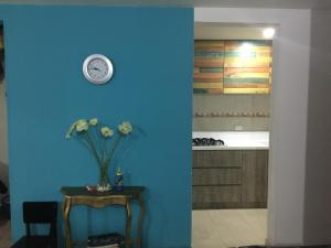 Apartamento Santa Marta, Apartmanok  Santa Marta - big - 1