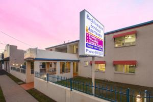 Rockhampton Serviced Apartments, Apartmanhotelek  Rockhampton - big - 92
