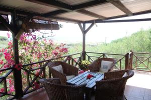 Residence Foulsafat, Chaty  Port Mathurin - big - 18