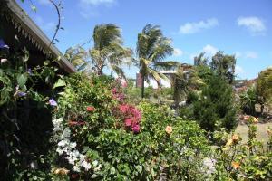 Residence Foulsafat, Chaty  Port Mathurin - big - 59